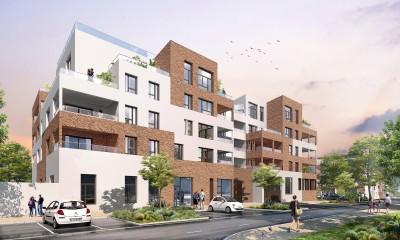 Appartement 5 Pièces 111m² (T5) Saint-Jean-de-Védas (Couronne Ouest)