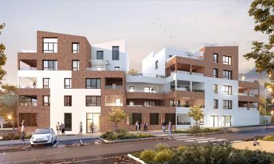 Appartement 4 Pièces 83m² (T4) Saint-Jean-de-Védas (Couronne Ouest)