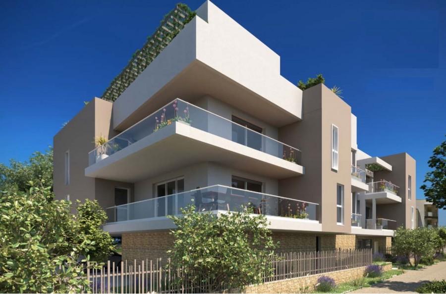 Image Appartement 3 Pièces 70m² (T3) Pignan (Couronne Ouest)