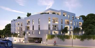 Appartement 3 Pièces 65m² (T3) Plan des 4 Seigneurs (Montpellier Nord)