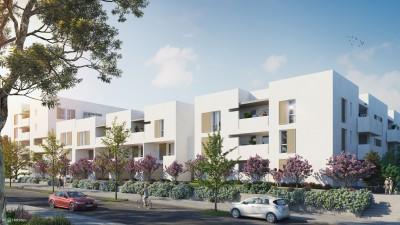 Appartement 2 Pièces 49m² (T2) Ovalie (Montpellier Sud)