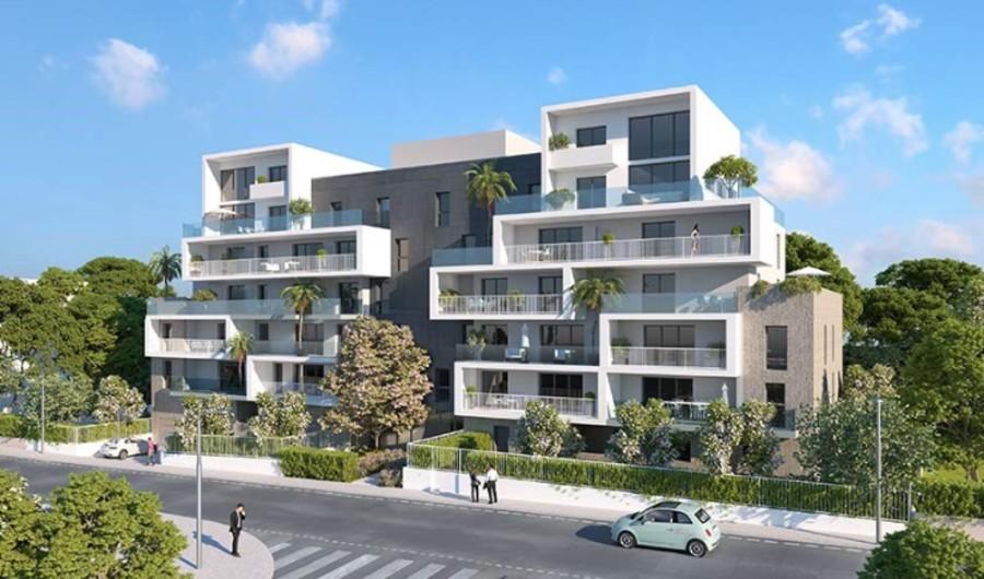 Image Appartement 2 Pièces 37m² (T2) Aiguelongue (Montpellier Nord)
