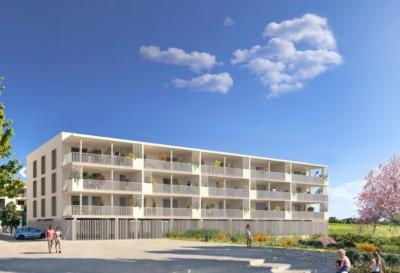 Appartement 4 Pièces 93m² (T4) MAUGUIO (Couronne Est)