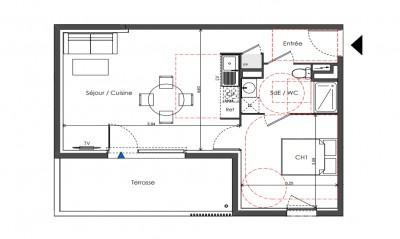 Image plan T2