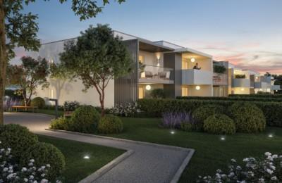 Appartement 2 Pièces 42m² (T2) Baillargues (Couronne Est)