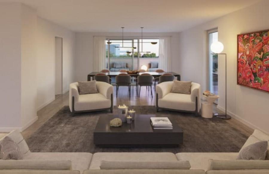 Image Appartement 2 Pièces 48m² (T2) Baillargues (Couronne Est)