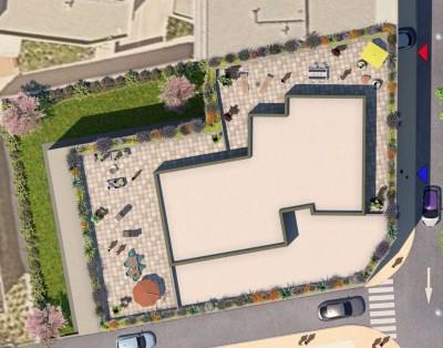 Appartement 1 Pièce 26m² (Studio) Castelnau-le-Lez (Couronne Est)