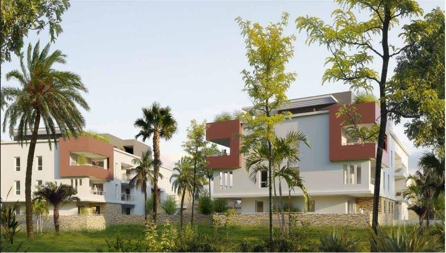 Image Appartement 2 Pièces 43m² (T2) Fabrègues (Couronne Ouest)