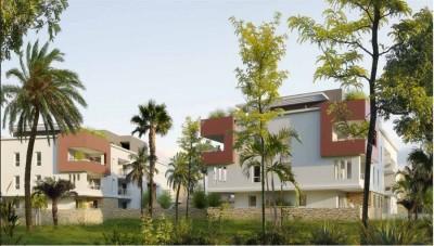 Appartement 2 Pièces 43m² (T2) FABREGUES (Couronne Ouest)