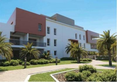 Appartement 4 Pièces 89m² (T4) Fabrègues (Couronne Ouest)