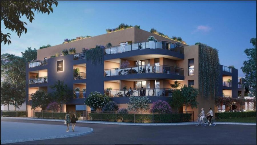 Image Appartement 4 Pièces 77m² (T4) Maurin (Couronne Sud)
