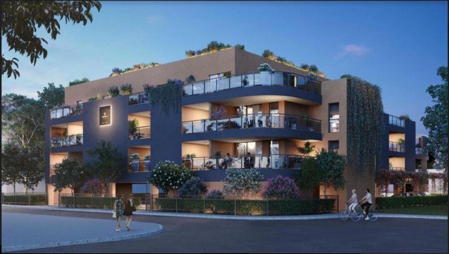 Image Appartement 3 Pièces 60m² (T3) Maurin (Couronne Sud)