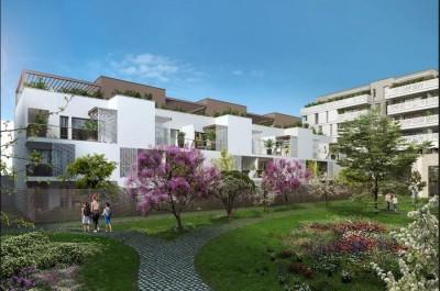 Appartement 4 Pièces 83m² (T4) Près d'arènes (Montpellier Sud)