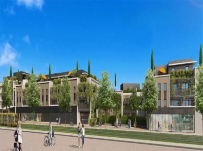 Appartement 2 Pièces 36m² (T2) Castelneau-le-lez (Couronne Est)