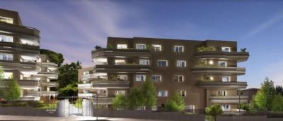 Appartement 2 Pièces 45m² (T2) Hôpitaux-Facultés (Montpellier Nord)