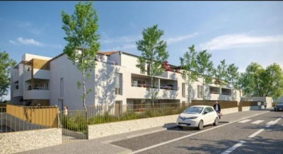 Appartement 3 Pièces 58m² (T3) Vendargues (Montpellier Est)