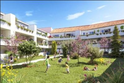 Appartement 4 Pièces 82m² (T4) Vendargues (Montpellier Est)