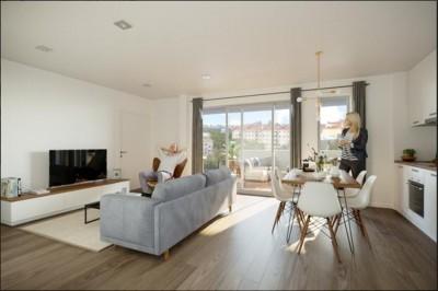 Appartement 3 Pièces 54m² (T3) Alco (Montpellier Ouest)