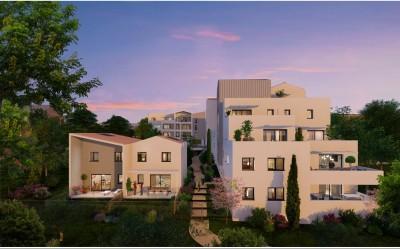 Maison 4 Pièces 80m² (T4) Saint-Jean-de-Vedas (Couronne Ouest)