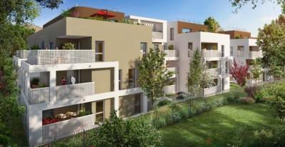Appartement 3 Pièces 68m² (T3) Croix d'argent (Couronne Ouest)