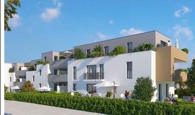 Appartement 2 Pièces 41m² (T2) AV DE TOULOUSE (Montpellier Sud)