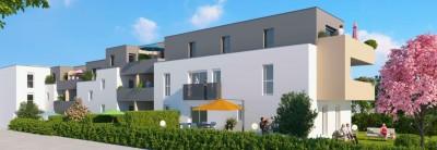 Appartement 3 Pièces 73m² (T3) AV DE TOULOUSE (Montpellier Sud)