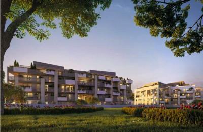 Appartement 3 Pièces 72m² (T3) Beaux-Arts (Montpellier Centre)
