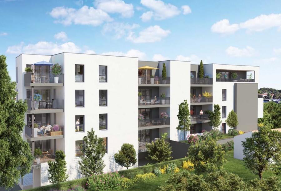 Image Appartement 3 Pièces 69m² (T3) Castelnau-le-Lez (Couronne Est)