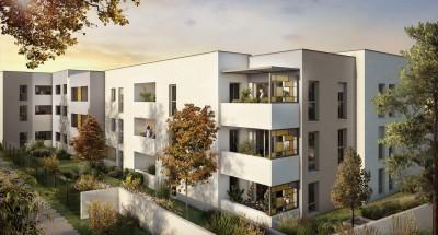 Appartement 2 Pièces 42m² (T2) Castelnau Le Lez (Montpellier Est)