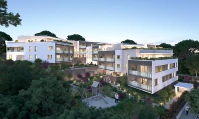 Appartement 4 Pièces 86m² (T4) Saint-Aunès (Couronne Est)