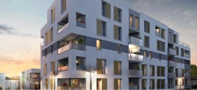 Appartement 4 Pièces 78m² (T4) Figuerolles (Montpellier Ouest)