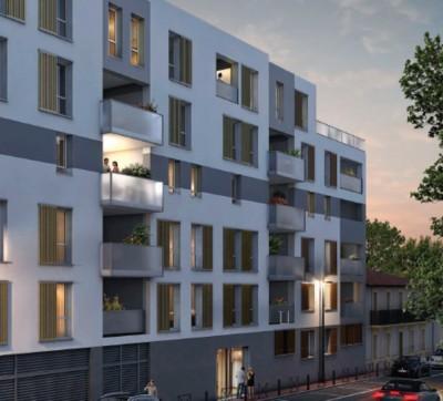 Appartement 2 Pièces 38m² (T2) Figuerolles (Montpellier Ouest)