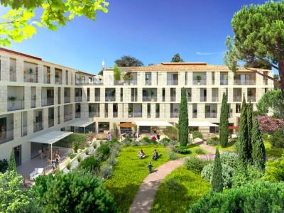 Appartement 3 Pièces 80m² (T3) Beaux-arts (Montpellier Centre)