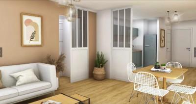 Appartement 4 Pièces 79m² (T4) Pompignane (Montpellier Est)