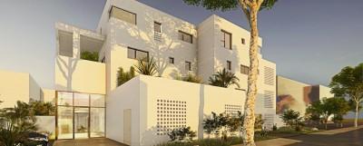 Appartement 4 Pièces 89m² (T4) LATTES - BOIRARGUES (Couronne Sud)