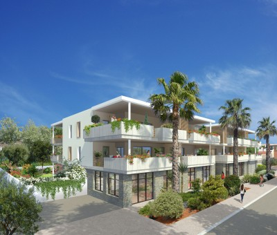 Appartement 3 Pièces 68m² (T3) Baillargues (Couronne Est)
