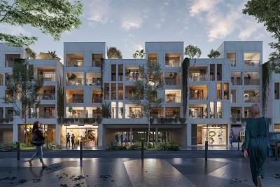 Appartement 2 Pièces 41m² (T2) Mauguio (Couronne Sud)