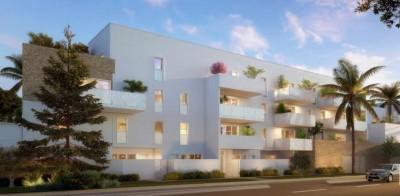 Appartement 2 Pièces 40m² (T2) BAILLARGUES (Couronne Est)