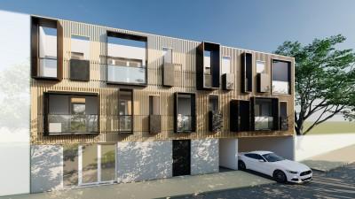 Appartement 2 Pièces 42m² (T2) Castelnau-le-Lez (Couronne Est)