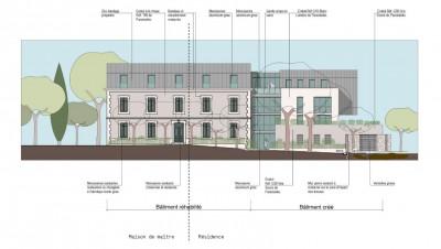 Appartement 2 Pièces 46m² (T2) Boutonnet (Montpellier Centre)
