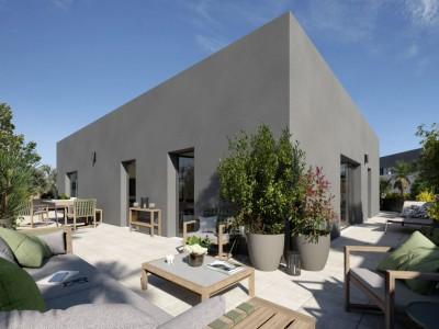 Appartement 3 Pièces 70m² (T3) Les Grisettes (Couronne Ouest)